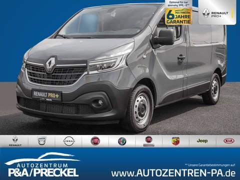 Renault Trafic 3.0 Komfort dCi 145 L1 t