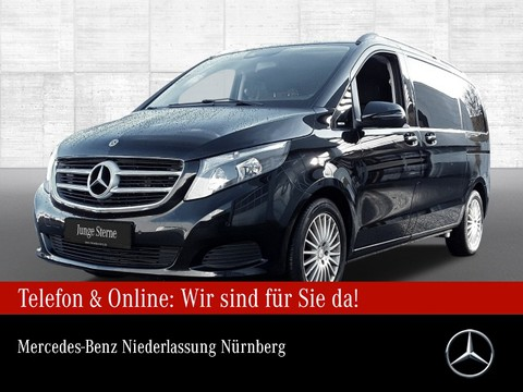 Mercedes-Benz V 220 d EDITION Kompakt Sportp Spurp
