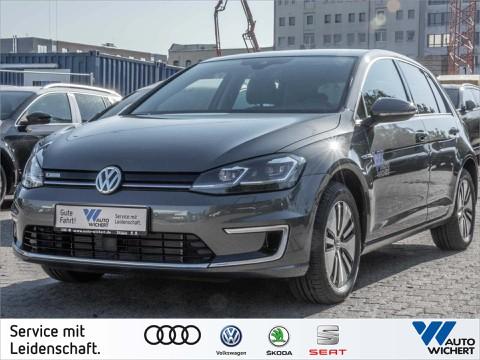 Volkswagen Golf e-Golf Automatik