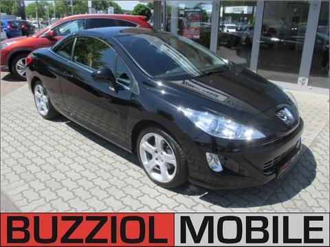 Peugeot 308 CC 155 THP Automatik Platinum