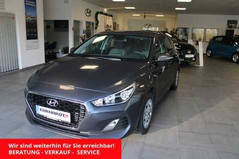 Hyundai i30 1.4 Pure