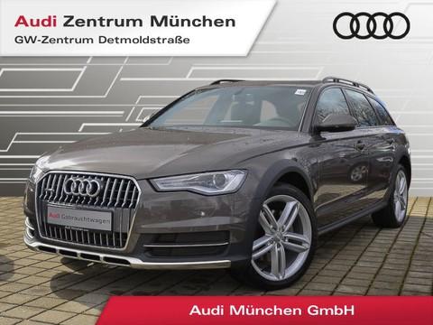 Audi A6 Allroad 3.0 TDI qu AdvancedPaket 20Zoll