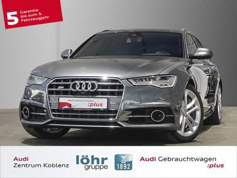 Audi S6 Avant quattro erweitert