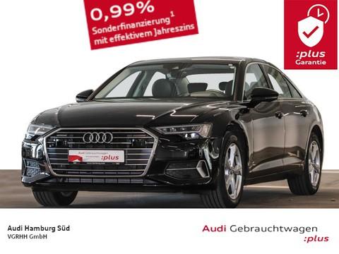 Audi A6 50 TDI sport qu