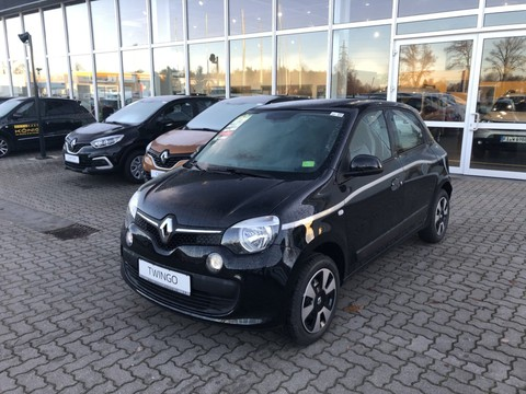 Renault Twingo LIMITED 2018 SCe 70