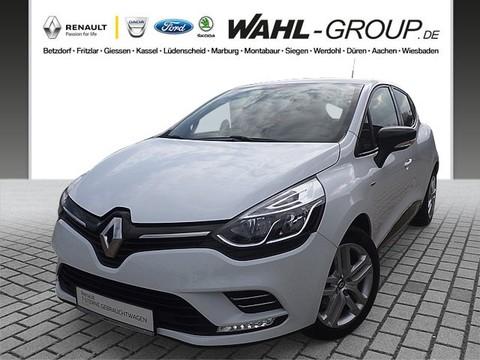 Renault Clio 1.2 IV Limited 16V 75 EPH