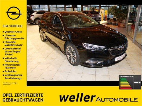 Opel Insignia 1.6 B Sports Tourer Ultimate