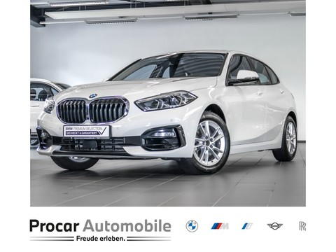 BMW 118 i 5 Sport Line HiFi