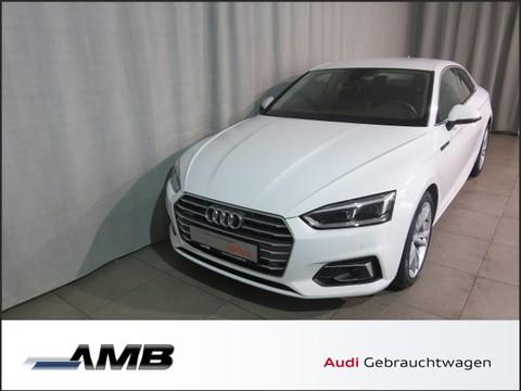 Audi A5 3.0 TDI qu Coupé Sport