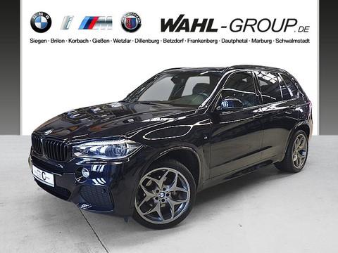 BMW X5 xDrive40d M Sportpaket 21 Räder