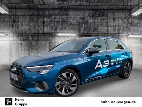 Audi A3 Sportback Sport advanced