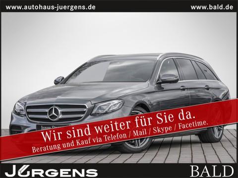 Mercedes-Benz E 220 d T AMG-Sport Wide