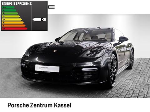 Porsche Panamera 4.0 Turbo Liter-V8-Biturbo