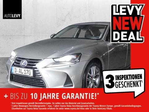Lexus IS 300 h Executive Line Premium Paket
