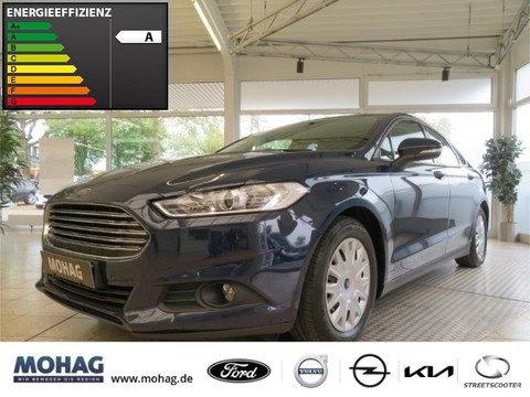 Ford Mondeo 1.0 l Trend EcoBoost --