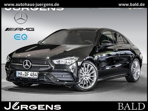 Mercedes-Benz CLA 250 AMG-Sport 19