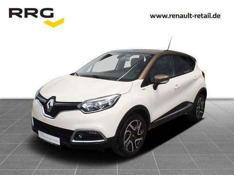Renault Captur ELYSEE TCe 120