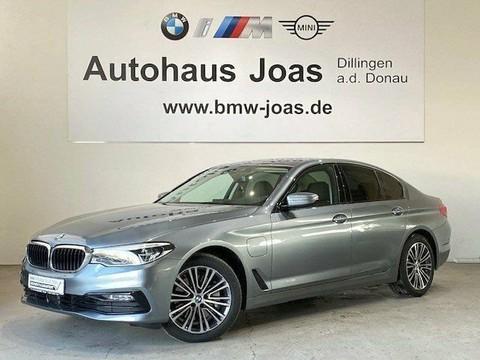 BMW 530 e iPerformance Limousine Sport Line (Bowers &