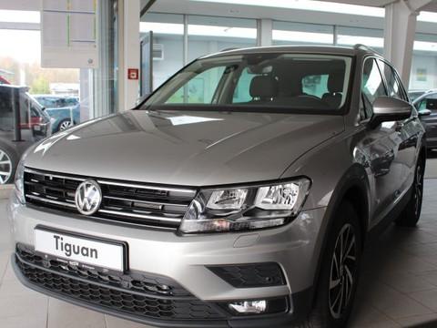 Volkswagen Tiguan 2 0 TDI Join