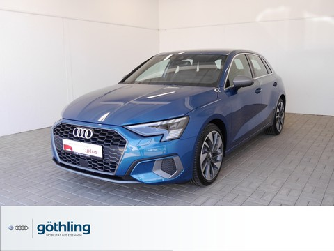 Audi A3 Sportback 35 TDI edition one S line In