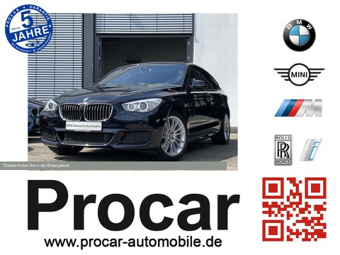 BMW 535 Gran Turismo GT xDrive M Sport Prof
