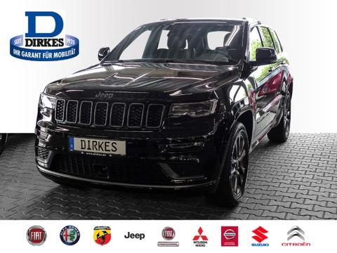 Jeep Grand Cherokee 5.7 V8 HEMI S-Design