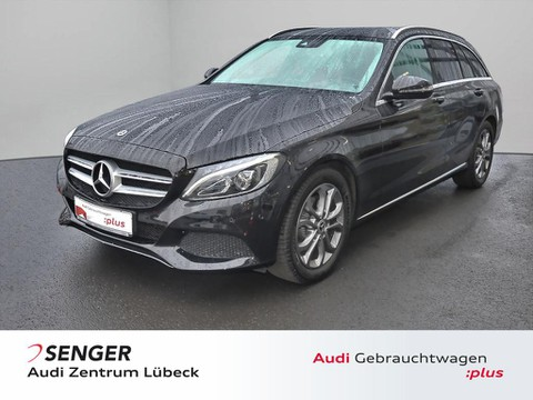 Mercedes-Benz C 180 T Avantgarde Touch