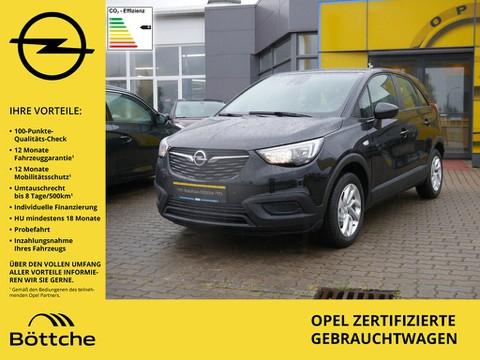 Opel Crossland X 1.2 Turbo Edition