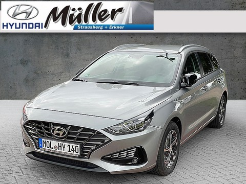 Hyundai i30 1.5 T-GDI Ed 30 Mild-Hybrid (EURO 6d)(OPF)