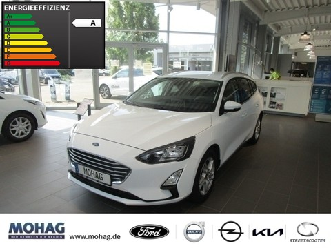 Ford Focus Cool & Connect Winter-P