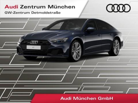 Audi A7 Sportback 50 TDI qu S line Laser