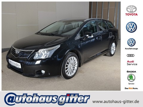 Toyota Avensis 1.8 Combi Edition