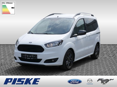Ford Tourneo Courier 1.0 EcoBoost Sport