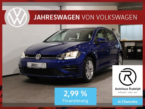 Volkswagen Golf 1.0 TSI VII R-Line