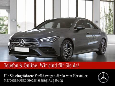 Mercedes-Benz CLA 180 d Cp AMG Premium