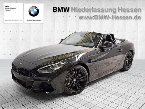 BMW Z4 sDrive20i M Sport HK HiFi Lenkradhz