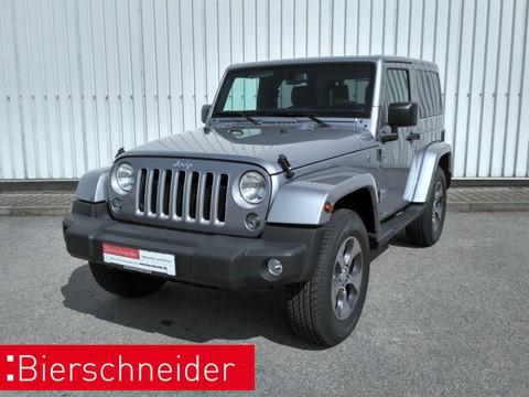 Jeep Wrangler 2.8 l Sahara DUALTOP MY18
