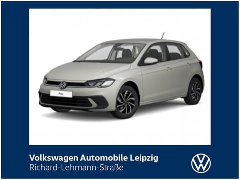 Volkswagen Polo 1.0 l TSI Life CLIMA