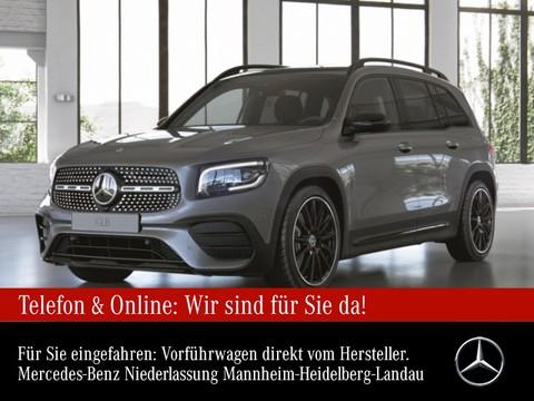 Mercedes-Benz GLB 250 AMG Premium Night