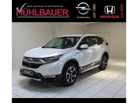 Honda CR-V Hybrid Elegance Style-Paket