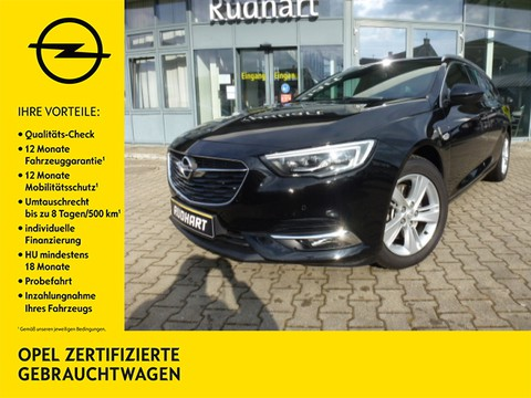 Opel Insignia 2.0 Sports Tourer Diesel Innovation
