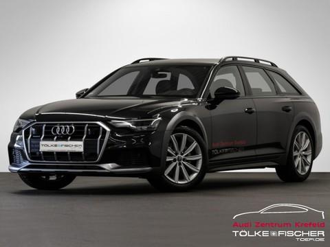 Audi A6 Allroad 45 TDI mtl Rate 589 QUAT