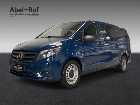 Mercedes-Benz Vito 119 Tourer PRO Lang