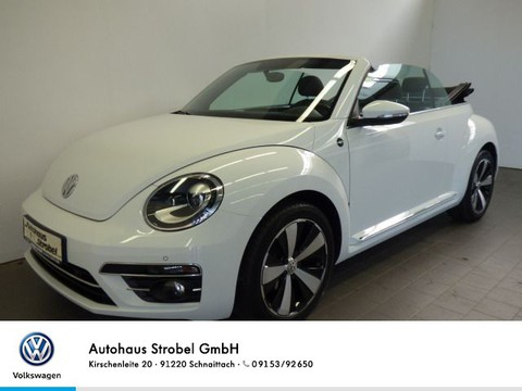 "Volkswagen Beetle Cabrio 1 2 """" ""Fender "" Parkp Bluet"