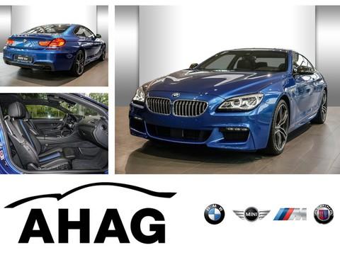 BMW 650 i xDrive unter UPE nur 599 EUR monatl