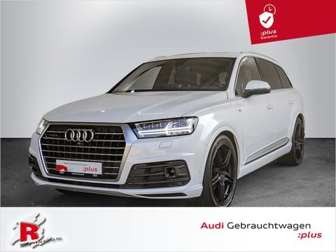 Audi Q7 3.0 TDI qu S-line