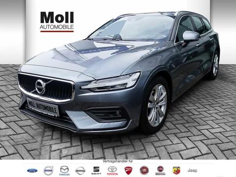 Volvo V60 D4 GeartronicüKa IntelliSafe