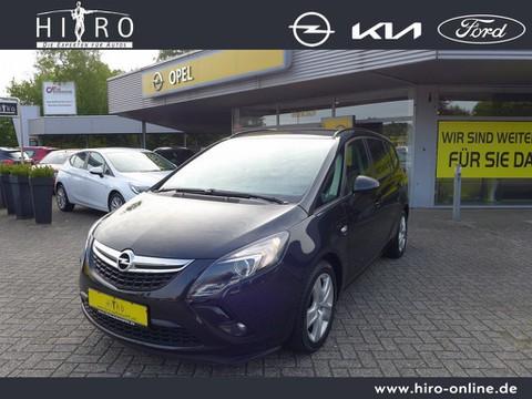 Opel Zafira Tourer 2.0 Anhängekupplung