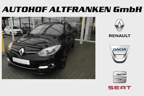 Renault Megane 1.5 Grandtour dCi 110 Edition
