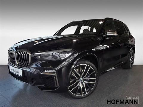 BMW X5 M50 d Sicherer Kauf per Videoberatung